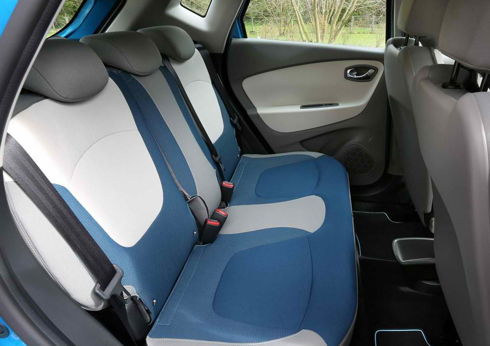 2014 Renault Captur Review Specs Pictures MPG Amp Price