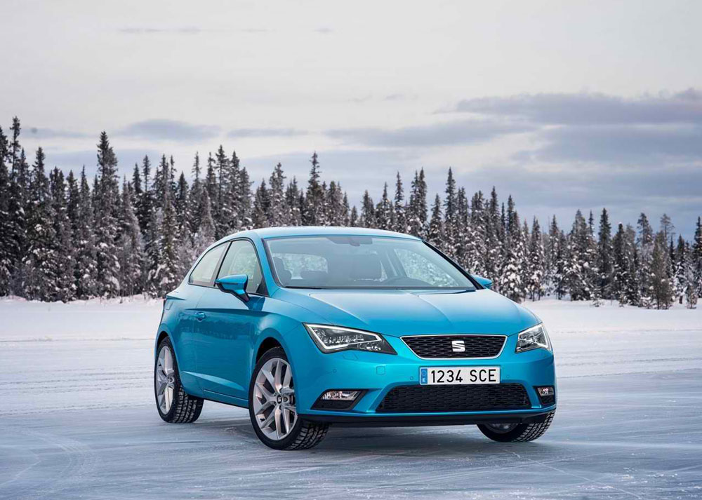 2014 seat leon sc review specs pictures. Black Bedroom Furniture Sets. Home Design Ideas