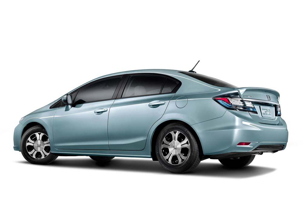 Best Price Honda Civic Hybrid 2013