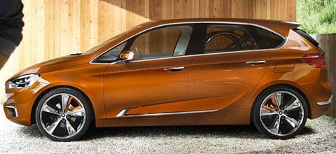 2013-BMW-Active-Tourer-Outdoor-Concept-parked B