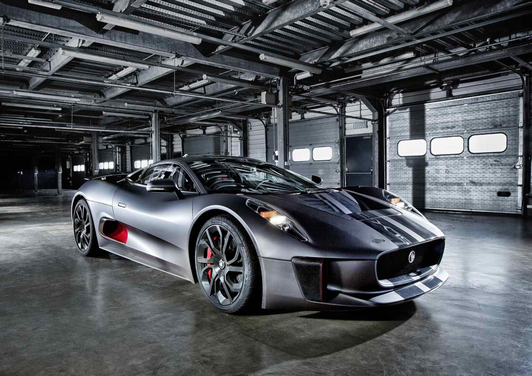2013 jaguar c x75 hybrid concept top speed 0 60 time. Black Bedroom Furniture Sets. Home Design Ideas