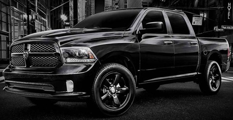 2013-Ram-1500-Black-Express-for-a-drive A