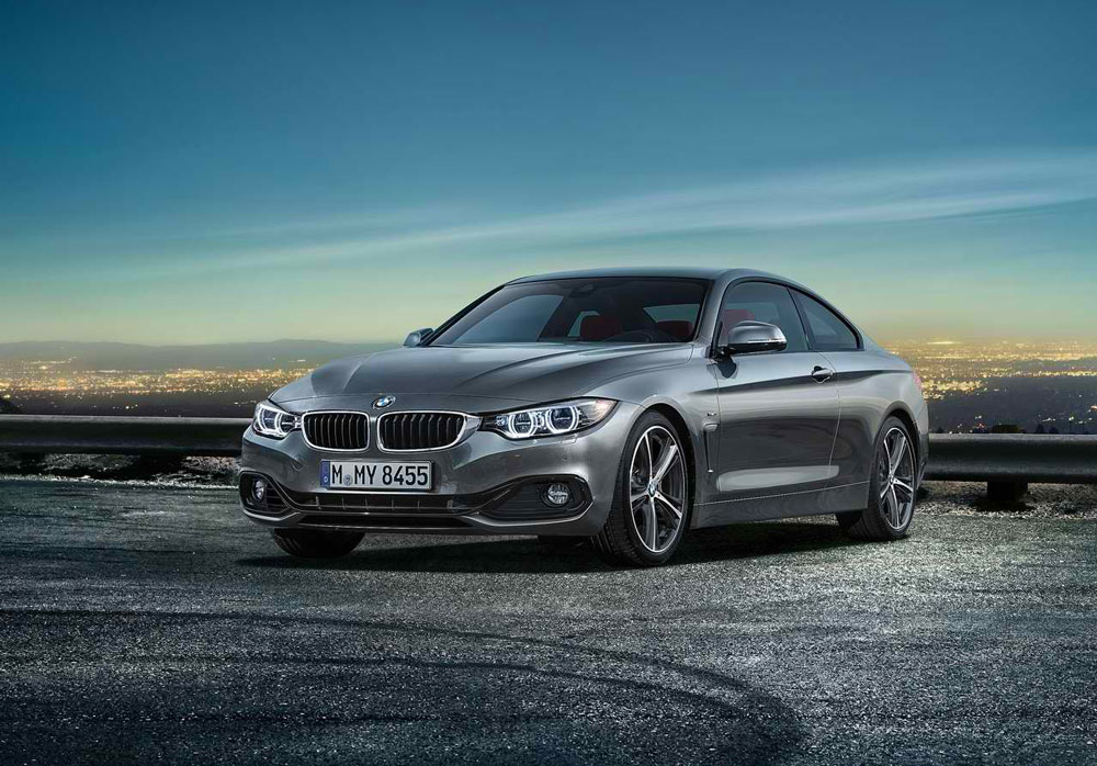 2014 bmw 4 series coupe review specs pictures price. Black Bedroom Furniture Sets. Home Design Ideas