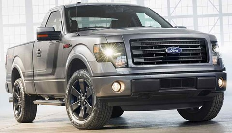 2014 Ford F-150 Tremor Review, Specs, Pictures & MPG