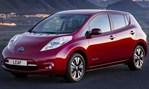 2014-Nissan-Leaf-city-lights 1