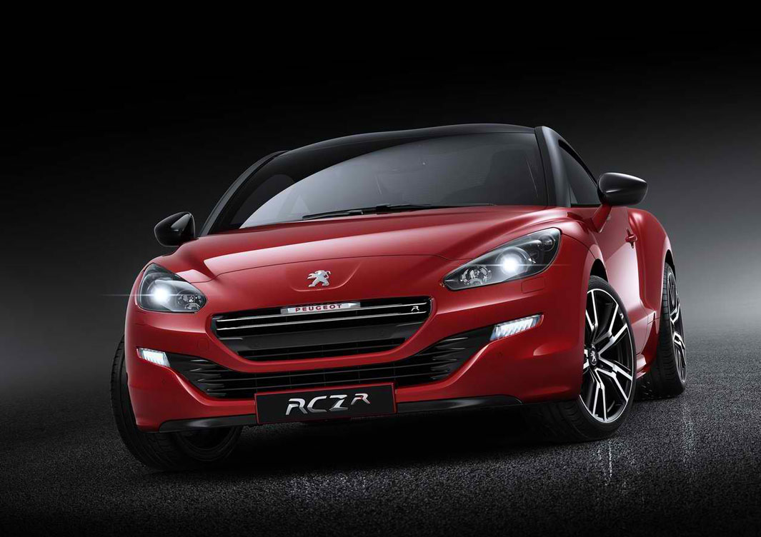 2014 peugeot rcz r price mpg. Black Bedroom Furniture Sets. Home Design Ideas