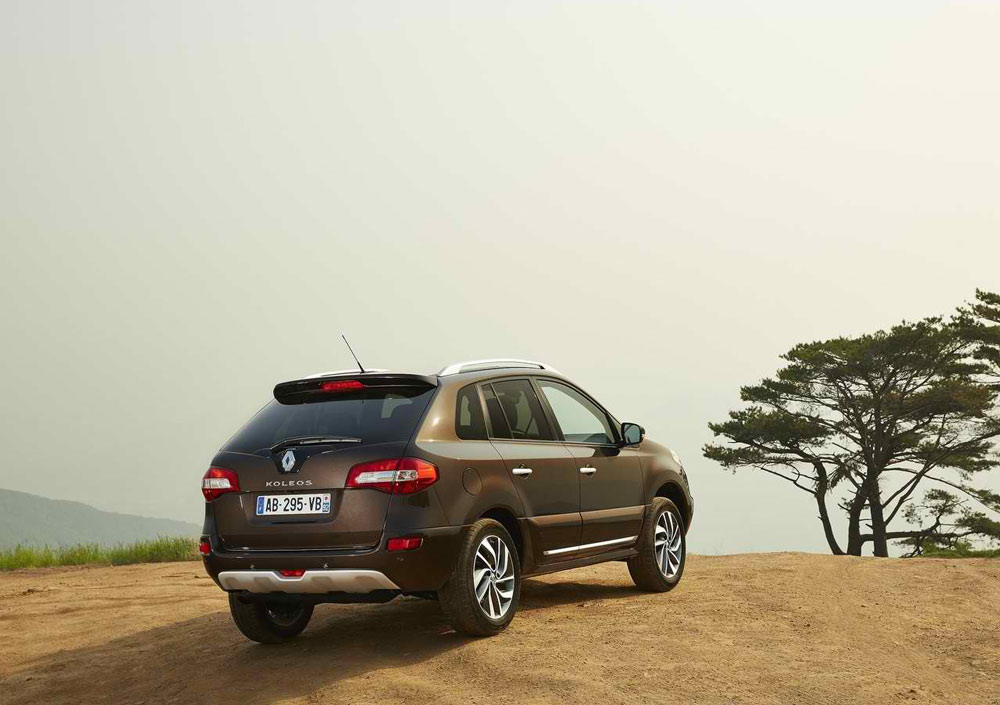 Renault Koleos 2014.html | Car Review, Specs, Price and Release Date