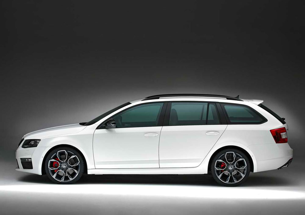 2014 skoda octavia rs review pictures mpg price. Black Bedroom Furniture Sets. Home Design Ideas