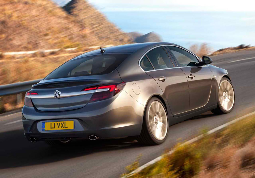 2014 vauxhall insignia review mpg price. Black Bedroom Furniture Sets. Home Design Ideas
