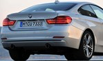 2013-BMW-435i-Coupe-from-the-rear 2