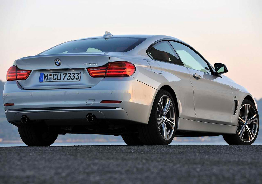 2014 bmw 435i coupe price mpg. Black Bedroom Furniture Sets. Home Design Ideas