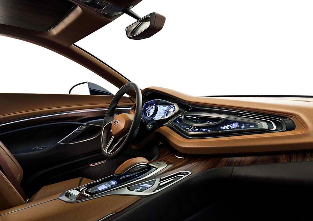 2013 Cadillac Elmiraj Concept Specs Amp Pictures