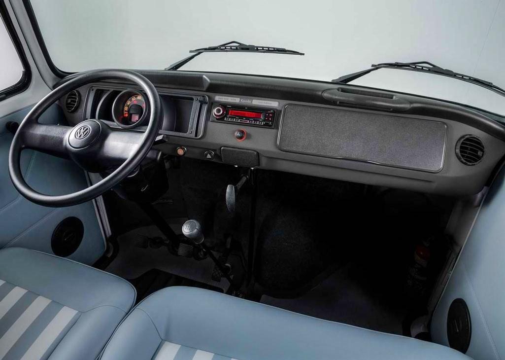 2013 Volkswagen Kombi Last Edition Specs Amp Review
