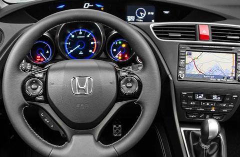 2014 Honda Civic Tourer Specs Amp Pictures