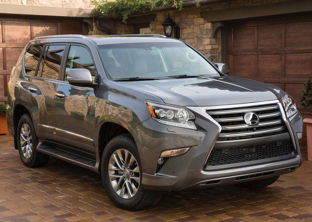 2014 lexus gx 460 price mpg. Black Bedroom Furniture Sets. Home Design Ideas