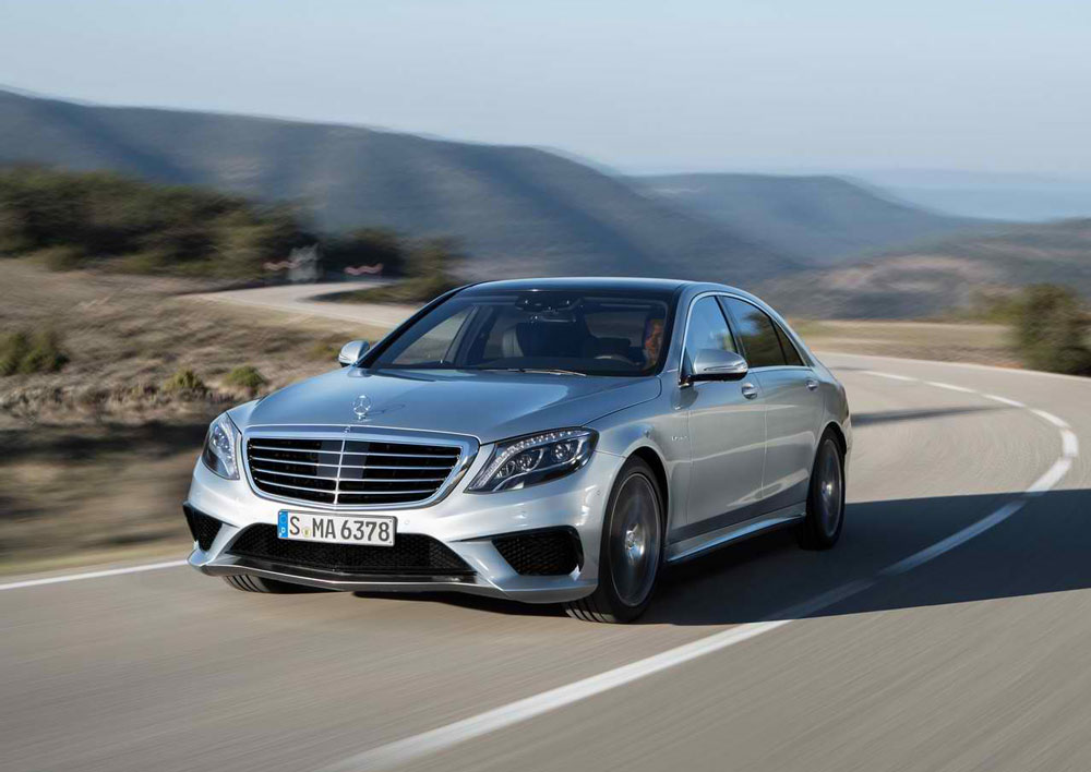 2014 mercedes benz s63 amg price 0 60 time