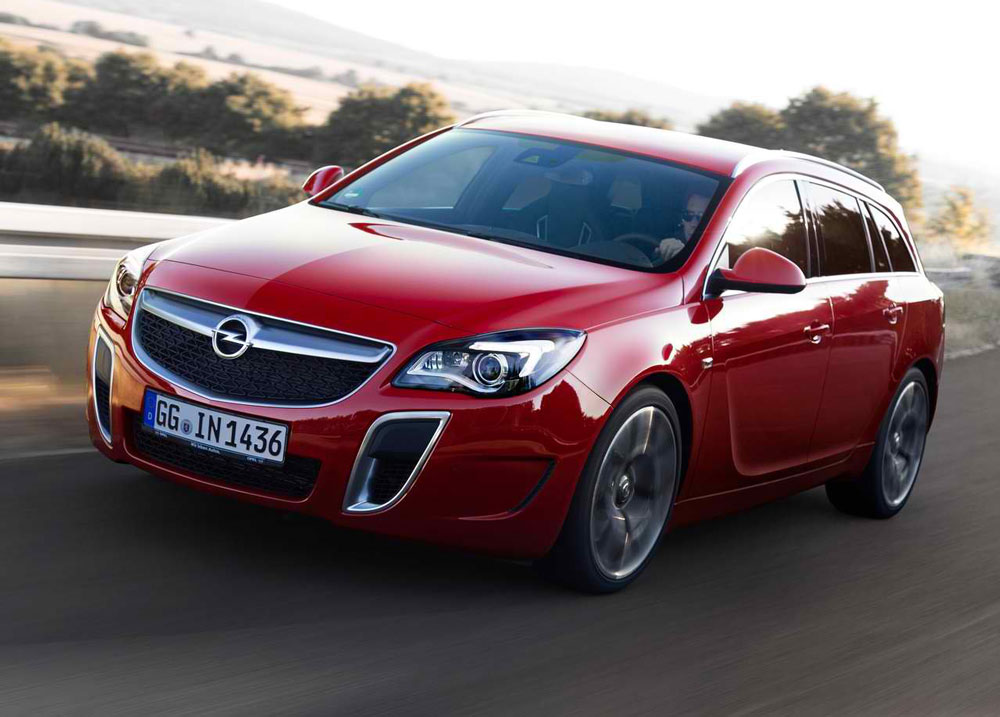 2014 opel insignia opc sports tourer specs mpg. Black Bedroom Furniture Sets. Home Design Ideas