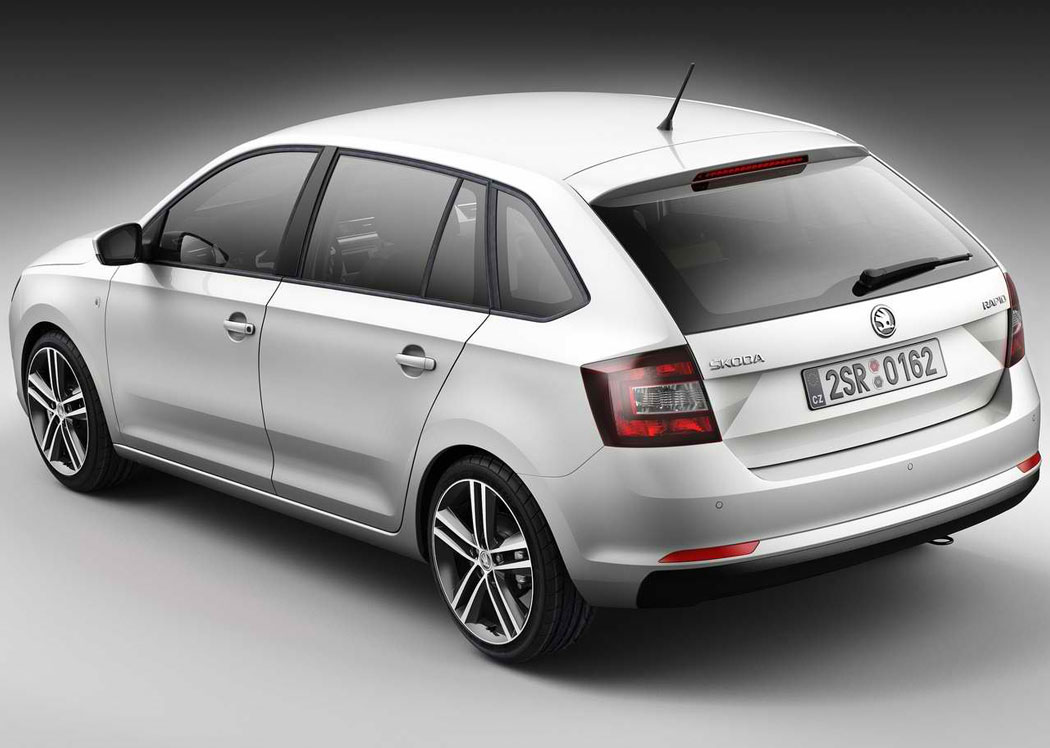 2014 skoda rapid spaceback review mpg. Black Bedroom Furniture Sets. Home Design Ideas
