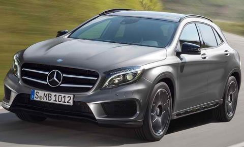 2015 mercedes benz gla class price 0 60 time for 2015 mercedes benz gla class price