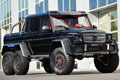 2013 Brabus B63S-700 6x6