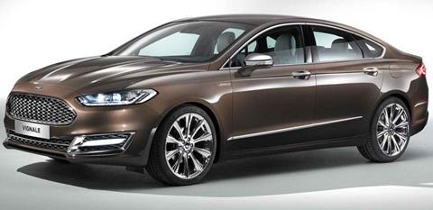 2013-Ford-Mondeo-Vignale-Concept-studio-profile B