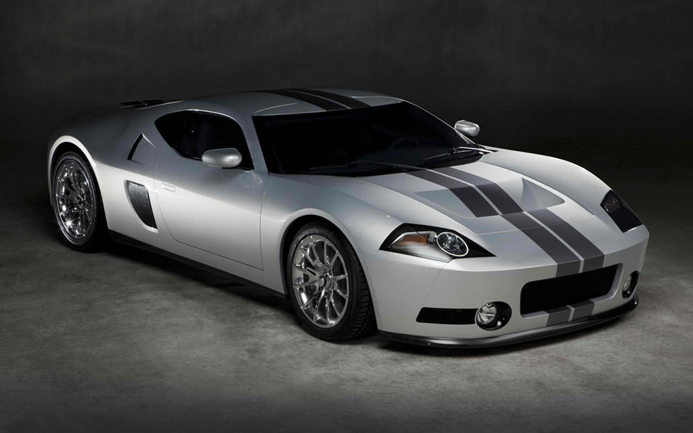 2013 Galpin Ford Gtr1 Review 0 60 Mph Time