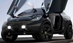 2013 Kia Niro Concept Review & Pictures