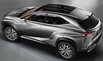 2013-Lexus-LF-NX-Concept-from-up-here 3
