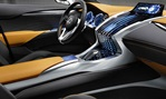 2013-Lexus-LF-NX-Concept-in-the-front 4