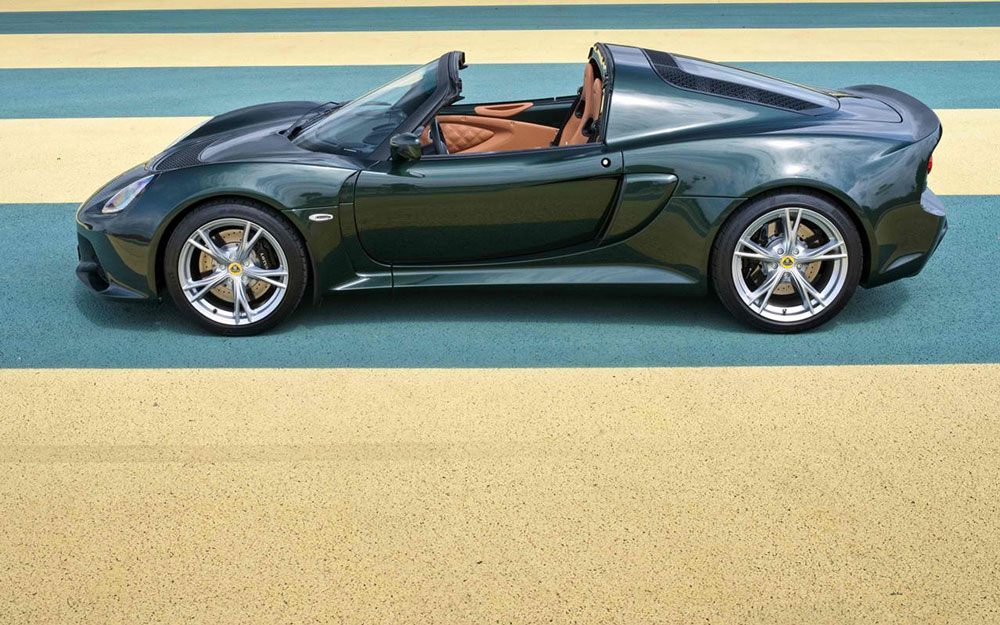 2013 Lotus Exige S Roadster Price 0 60 Mph Time
