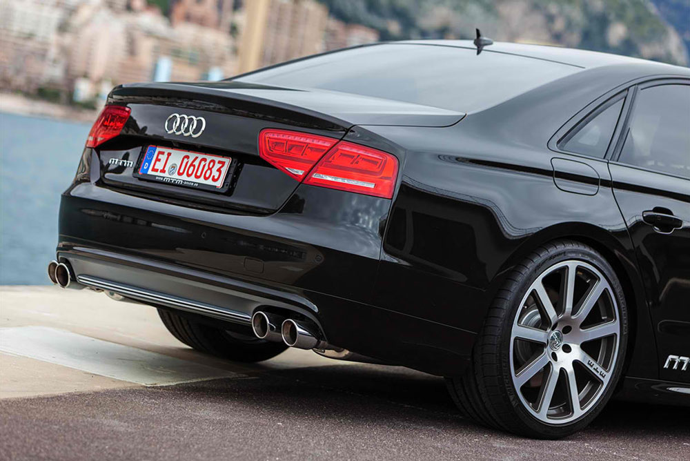 2013 mtm audi s8 biturbo price 0 60 mph time. Black Bedroom Furniture Sets. Home Design Ideas