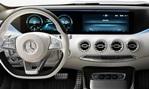 2013-Mercedes-Benz-S-Class-Coupe-Concept-cockpit 1
