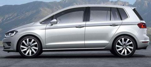 2013-Volkswagen-Golf-Sportsvan-Concept-at-the-foothill-B