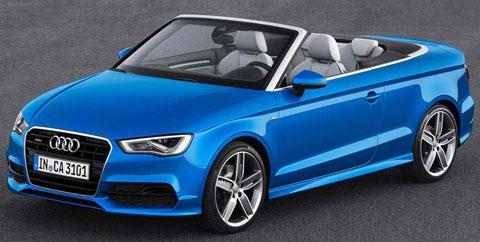 Audi a3 bigger turbo 13