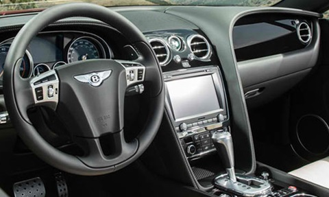 2014 Bentley Continental Gt V8 S Convertible 0 60 Time