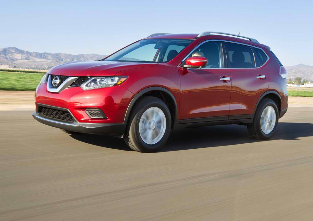 2014 nissan rogue price mpg. Black Bedroom Furniture Sets. Home Design Ideas