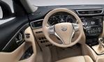 2014-Nissan-X-Trail-cockpit 1