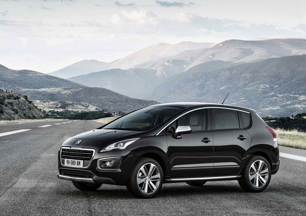 2014 peugeot 3008 price mpg. Black Bedroom Furniture Sets. Home Design Ideas