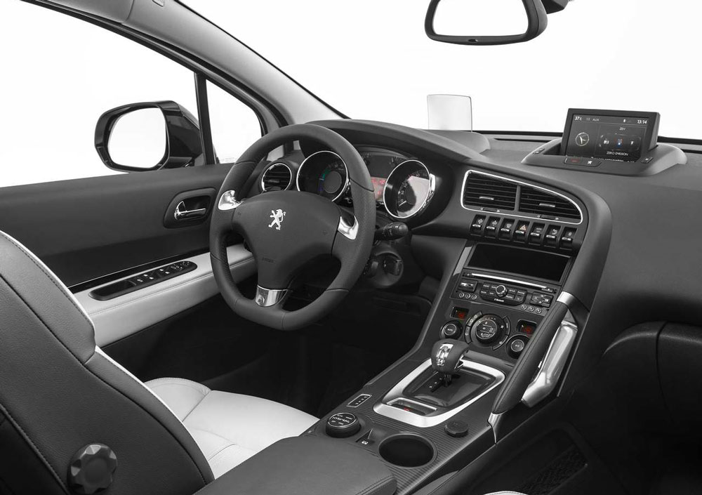 2014 Peugeot 3008 Price Amp Mpg