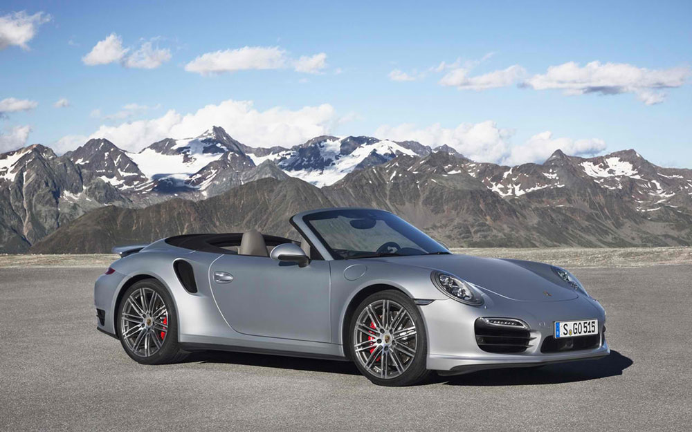 2014 porsche 911 turbo cabriolet price 0 60 mph time. Black Bedroom Furniture Sets. Home Design Ideas