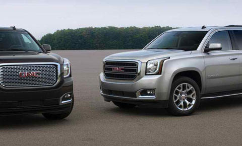 2015 gmc yukon xl pictures price