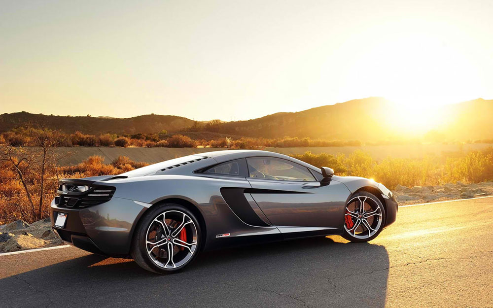 2013 Hennessey Mclaren Mp4 12c Hpe700 Specs Amp 0 60 Mph Time