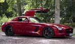 2013-Kleeman-Mercedes-Benz-SLS-AMG-in-the-woods-3