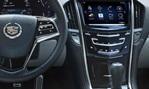2014-Cadillac-ATS-in-the-city 2