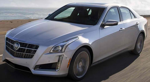 2014 cadillac cts v sport sedan coastline drive a. Cars Review. Best American Auto & Cars Review