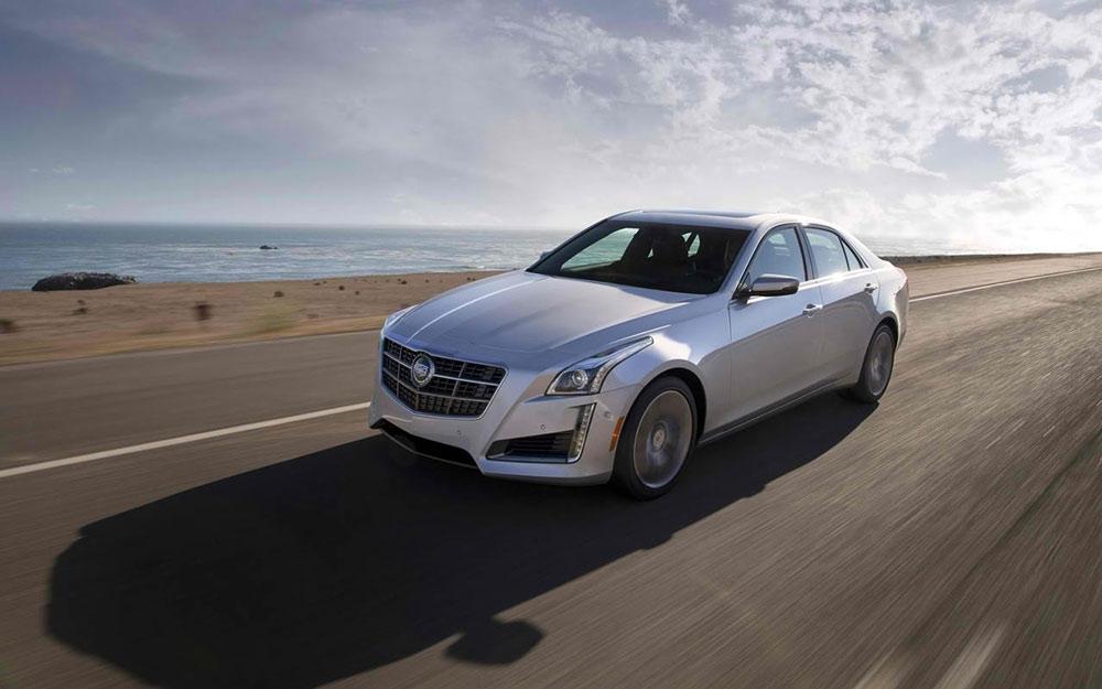 2014-Cadillac-CTS-V-Sport-Sedan-coastline-drive-A