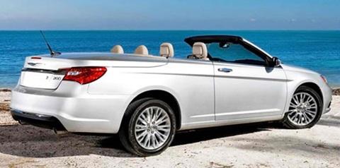 2014-Chrysler-200-Convertible-beachside D