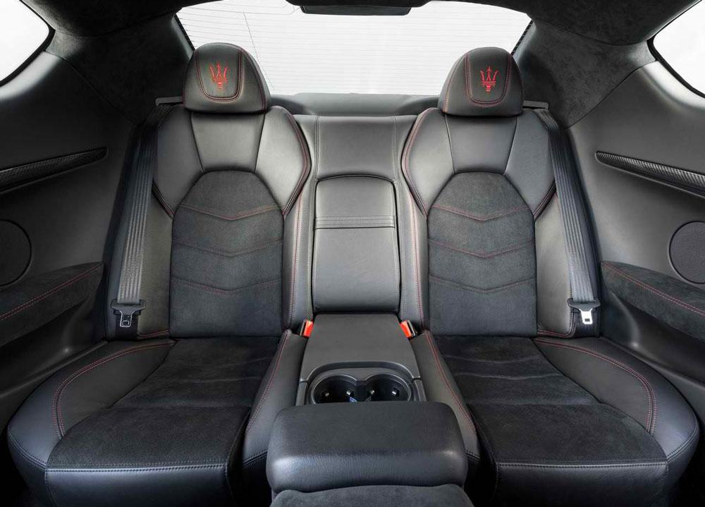 2014 Maserati Gran Turismo Mc Stradale Specs Amp 0 60 Mph Time