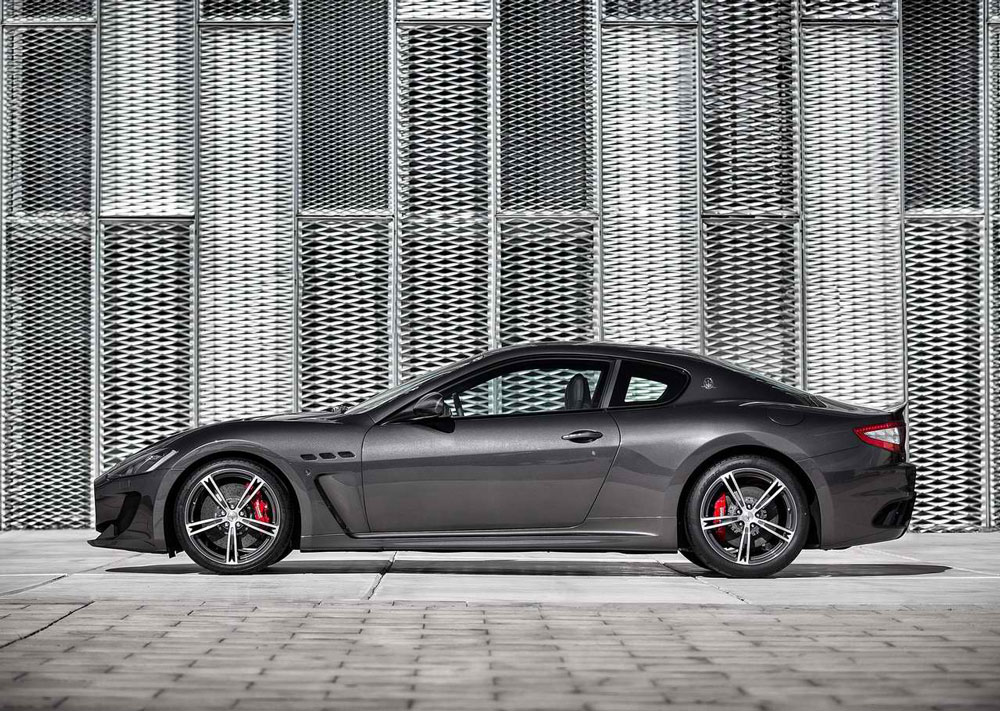 2014 maserati gran turismo mc stradale specs 0 60 mph time. Black Bedroom Furniture Sets. Home Design Ideas