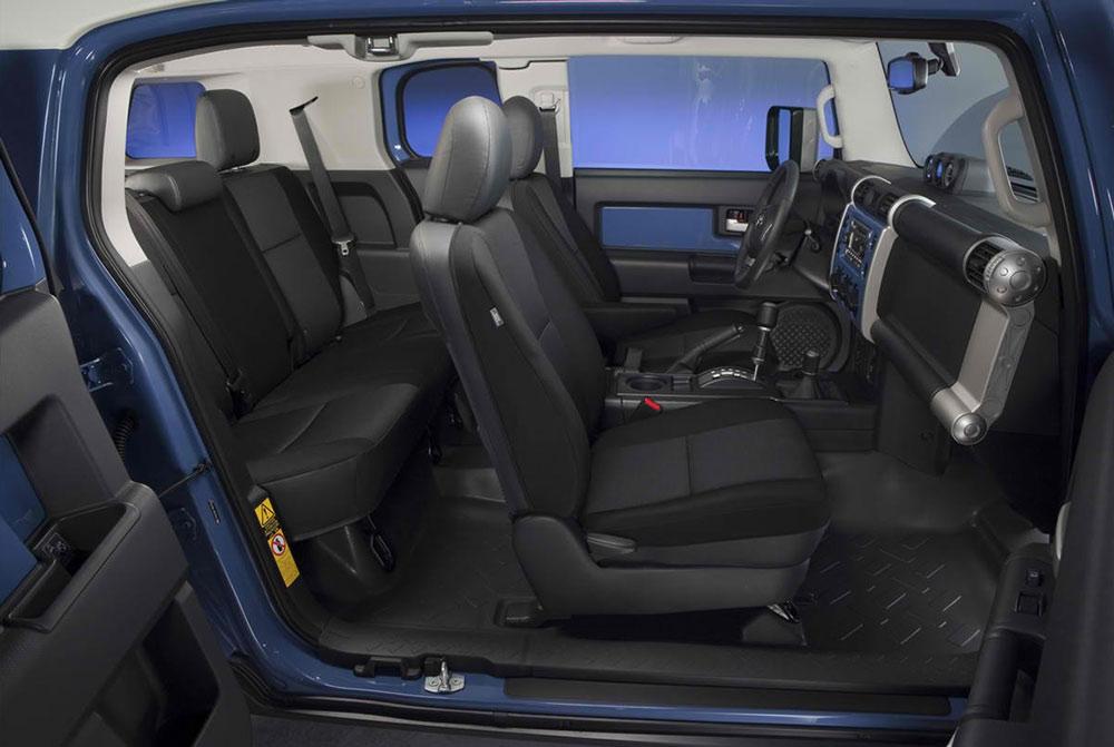 2014 Toyota Fj Cruiser Price Amp Mpg